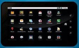 Limitless Mind Tab 3G : Une tablette camerounaise à l'honneur à Promote