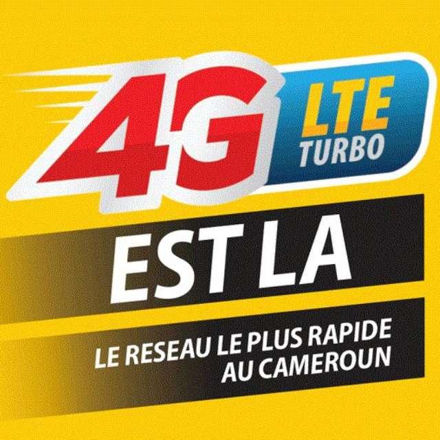MTN Cameroon annonce la 4G